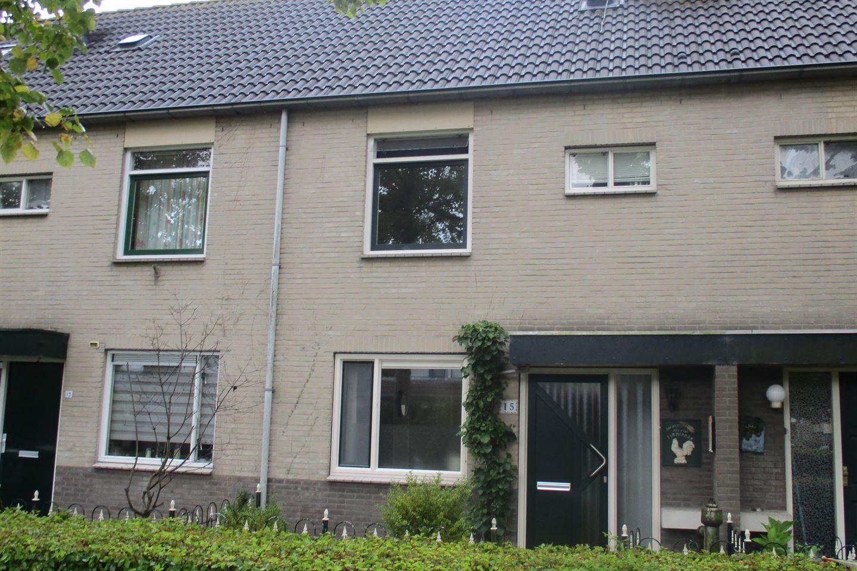 Verkocht cesar franckweg 15 1323 cc almere funda for Huis zichtbaar maken google streetview