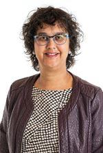 Miranda van der Pouw Kraan (Sales employee)