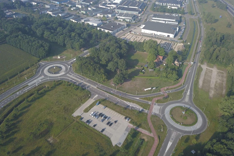 Bekijk foto 1 van Christiaan Huygensweg 1 a