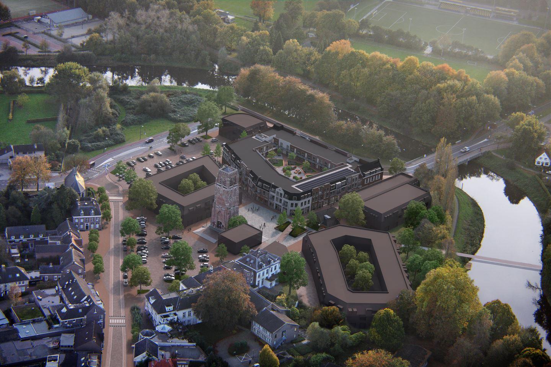 Bekijk foto 1 van Petrus Dondersplein