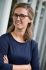 Connie Hoekman-Adriaanse (Administratief medewerker)