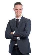Steven Lagerweij (Directeur)