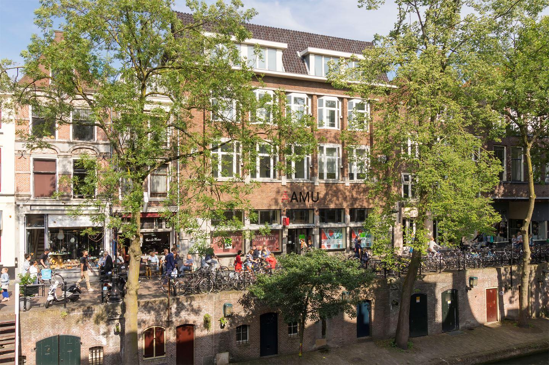 Utrecht zoek verkocht oudegracht 176 3511 np utrecht for Funda utrecht