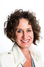 Cindy van der Burg (Kandidaat-makelaar)