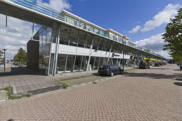 Industrieweg 86-92, Maassluis