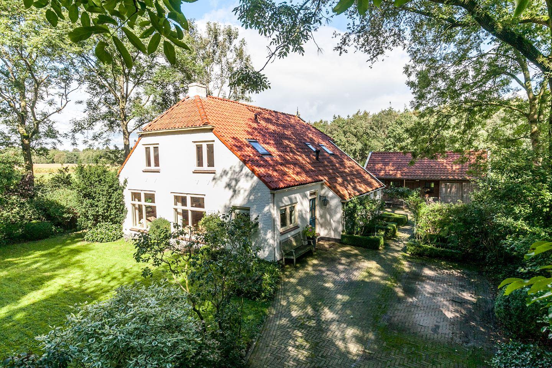 Huis te koop nij amerika 18 8566 hl nijemirdum funda for Huis te koop in amerika