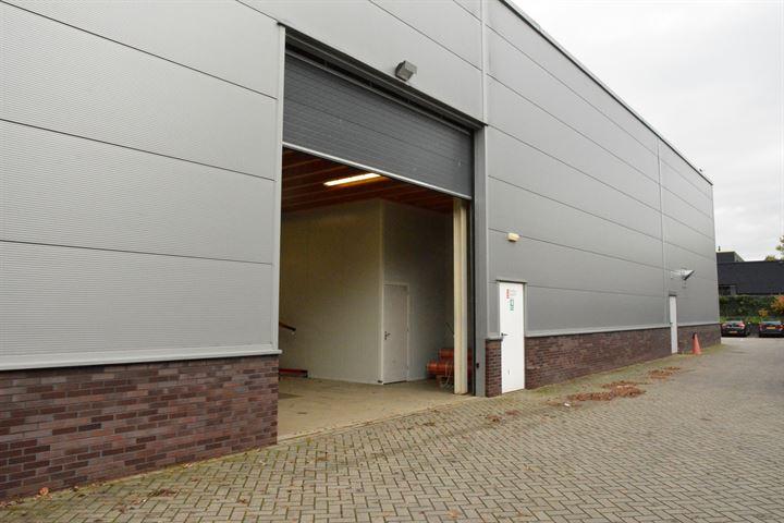 Energieweg 2, Soest