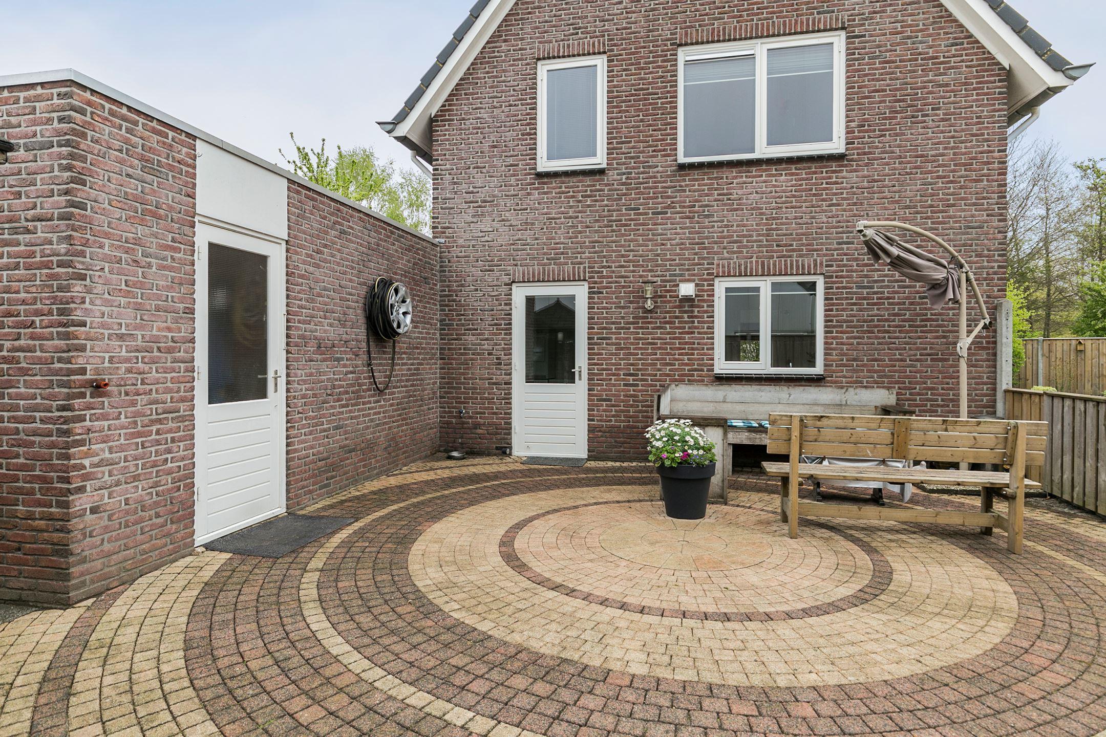 Huis Te Koop Vermeerstraat 3 7731 Sm Ommen Funda
