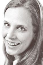 Monique Jansen (Commercieel medewerker)