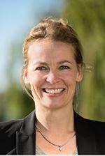 Inger Schuitemaker  (Sales employee)