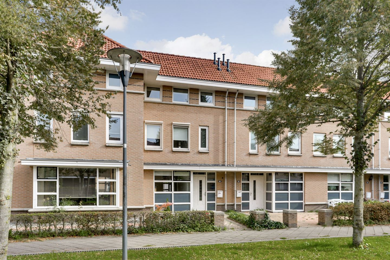 Huis te koop fruitlaan 60 6515 bs nijmegen funda for Huis nijmegen