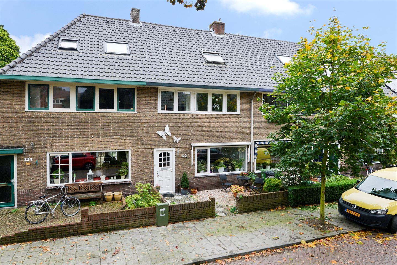 Huis te koop rigelstraat 122 1223 aw hilversum funda for Huis hilversum