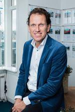 Frans den Broeder (NVM real estate agent)