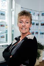 Patricia Verweij (Commercieel medewerker)
