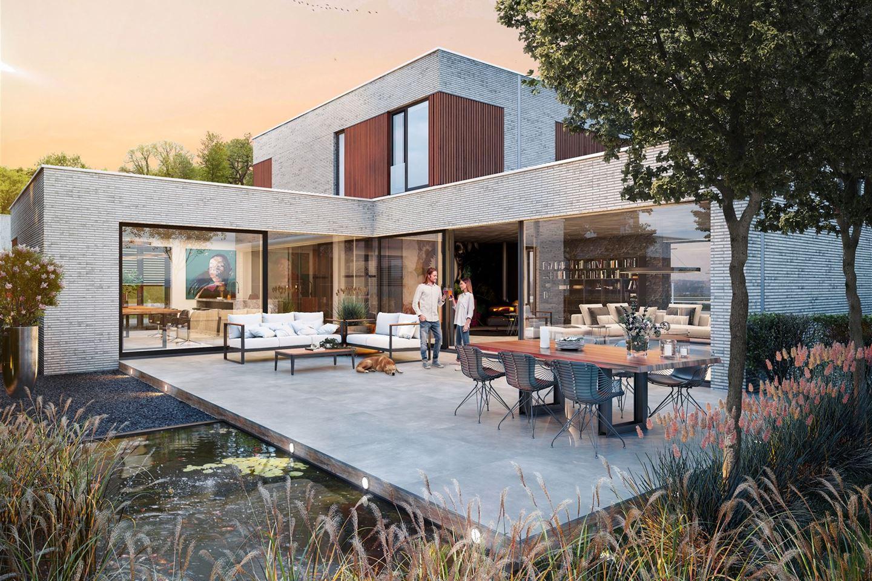 Nieuwbouwproject te koop luxe woningen scheltemalaan