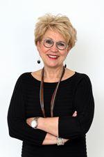 Dia Venhorst (Commercieel medewerker)