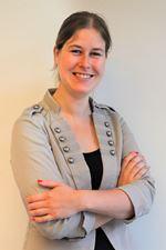Judith Korving-Adriaansen (Commercieel medewerker)