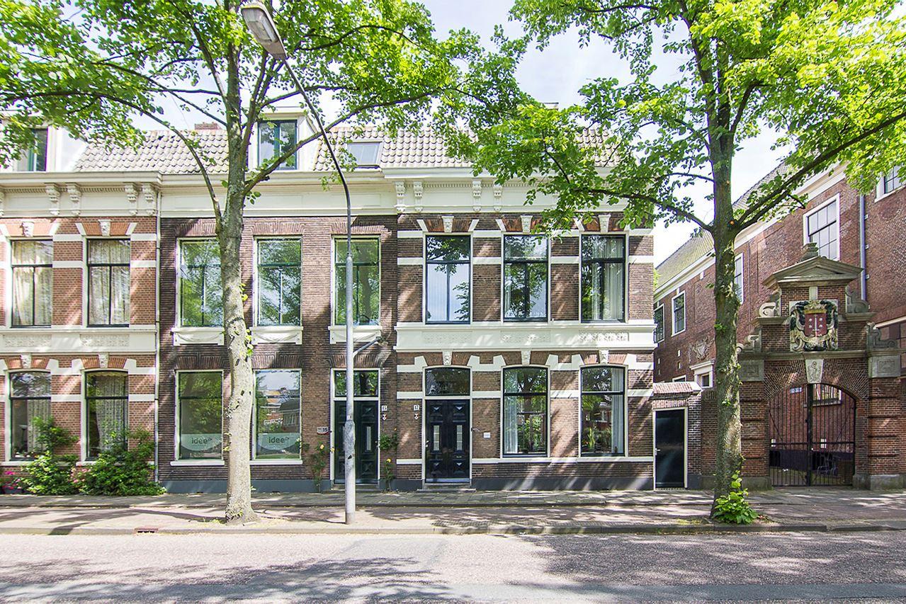 Verkocht kinderhuisvest 17 2011 nn haarlem funda for Funda haarlem centrum