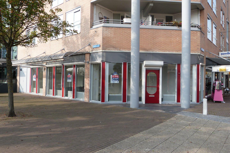 Bekijk foto 1 van Stadhuisstraat 124