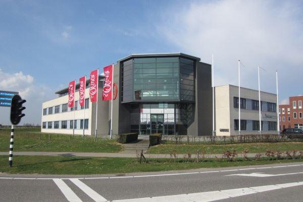 Amerikalaan 2-4, Maastricht-Airport