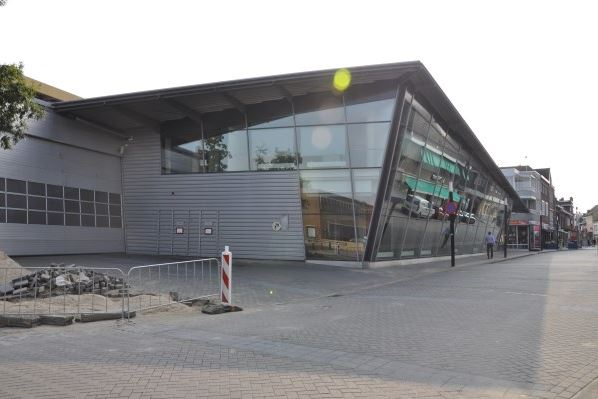 Kouvenderstraat 102, Hoensbroek