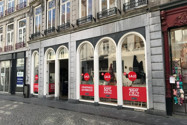 Nieuwstraat 11, Maastricht