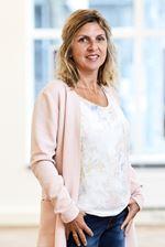 Astrid van de Pol-Fricke (Administratief medewerker)