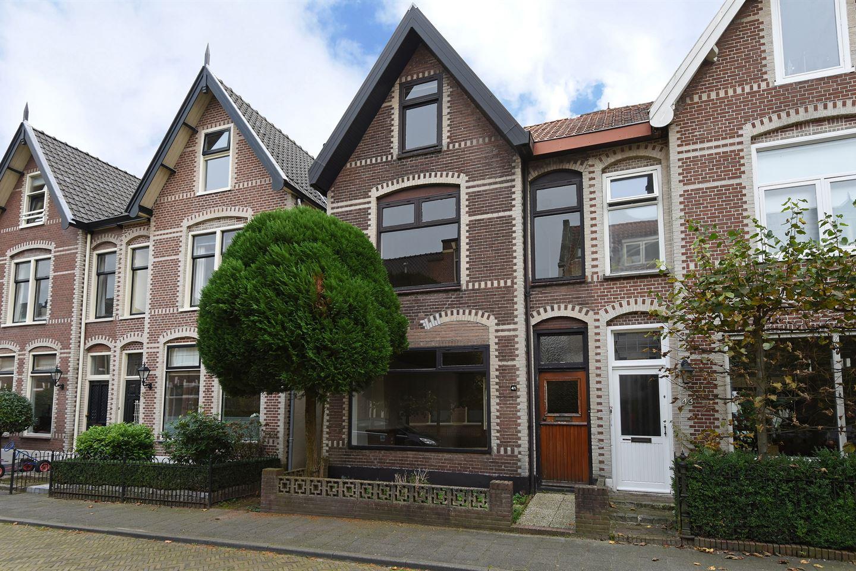 Huis te koop j h b koekkoekstraat 41 1214 ac hilversum for Huis hilversum