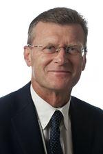 Michel van der  Plas - NVM-makelaar