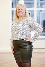 Kimberley Moolenaar (Commercieel medewerker)