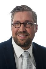 Paul Borger - NVM-makelaar