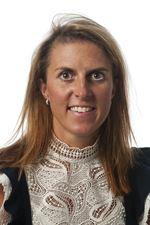 Astrid Metsaars - Office manager