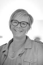 Linda de Haan (Commercieel medewerker)