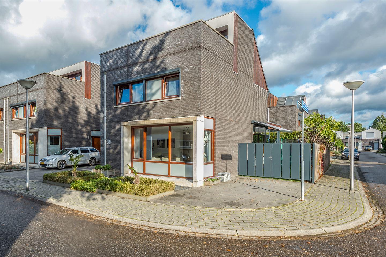 Huis te koop: Céline Klinkenberghstraat 8 6136 TK Sittard [funda]