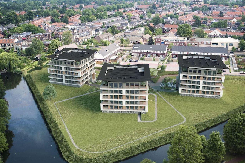 Nieuwbouwproject te koop veste zutphen funda for Funda zutphen