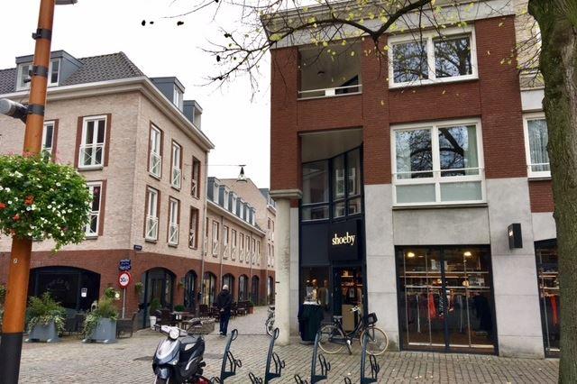 Borchgrave 3 -5, Sint-Oedenrode