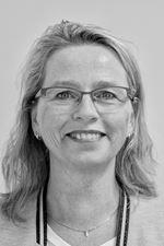 Jeanette Visscher  - NVM-makelaar (directeur)
