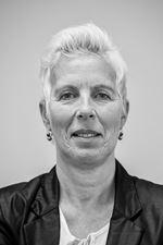 Arina Rouwenhorst - Commercieel medewerker