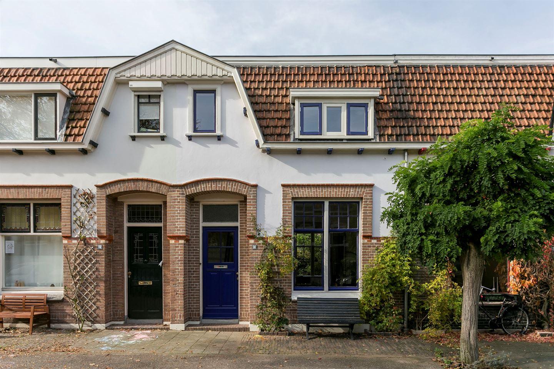 Verkocht van heemskerckstraat 14 6512 gn nijmegen funda for Huis nijmegen