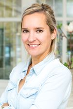 Carlijn Elshof (Commercieel medewerker)