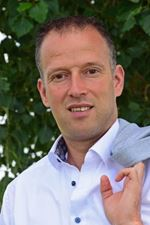 Arnoud de Jong (NVM real estate agent (director))