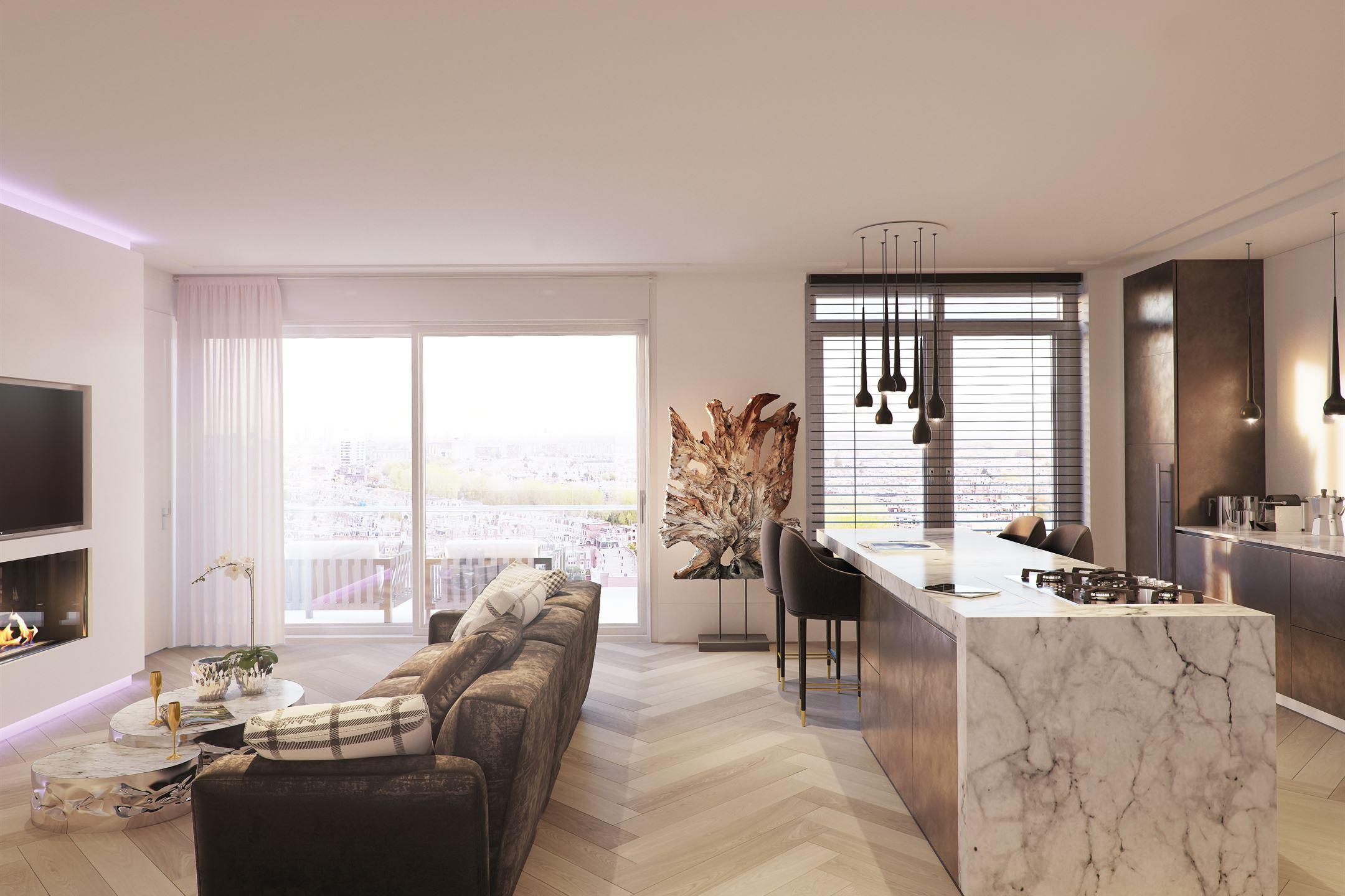 Appartement te koop de stadhouders bouwnr 187 2517 sc for Funda den haag koop