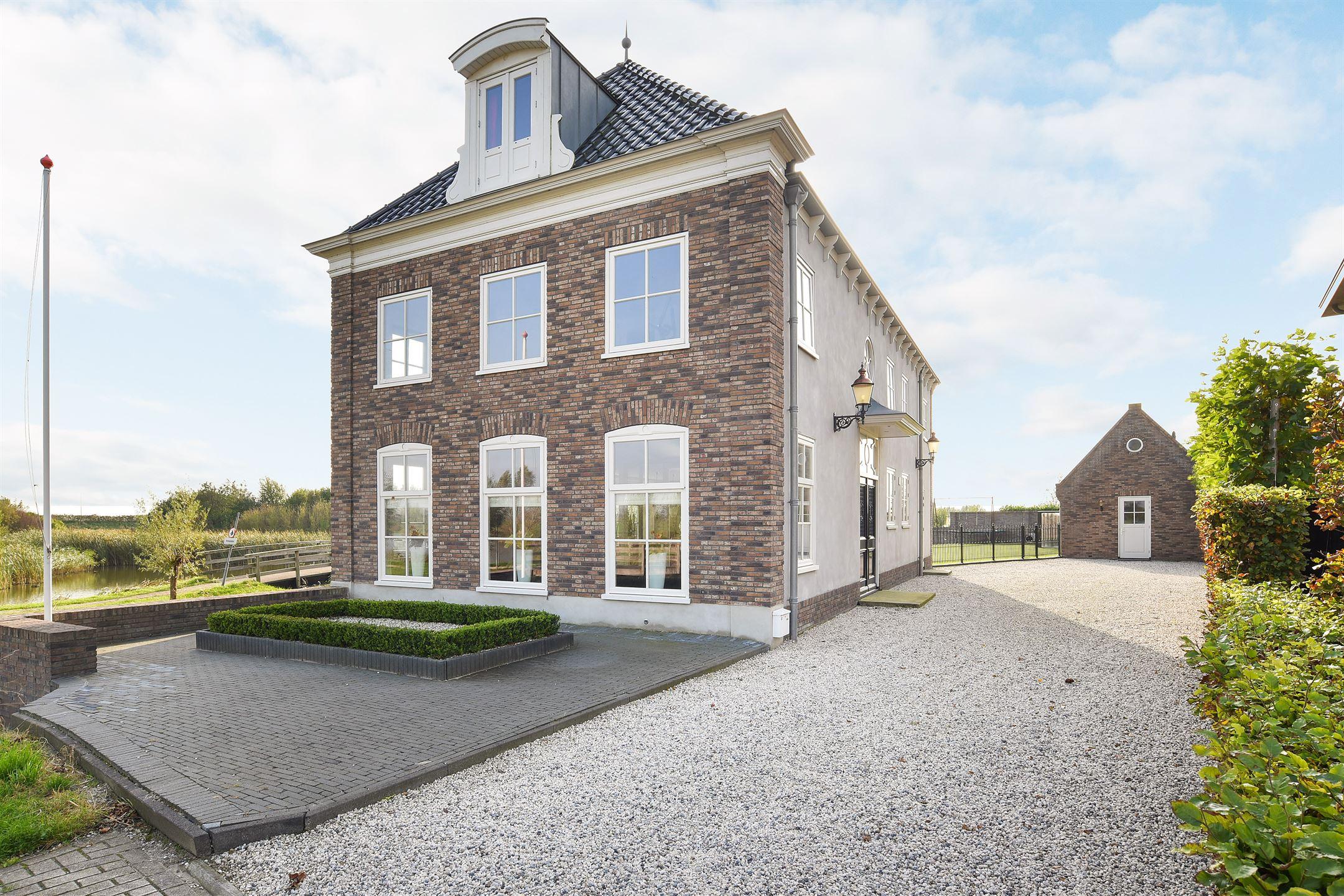 Verkocht: Zwaansvliet 16 1713 CW Obdam [funda]