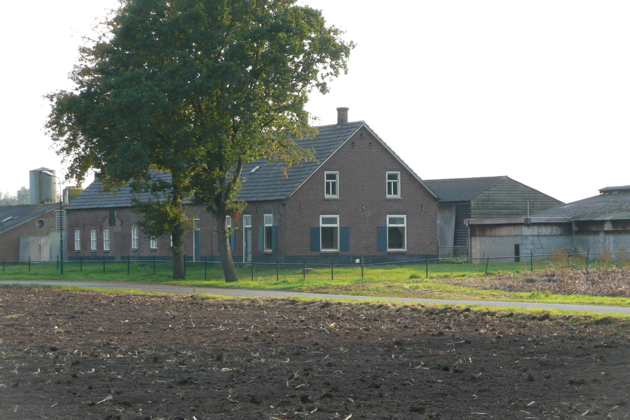 Huis te koop blauwstraat 1 a 5845 ek sint anthonis funda for Mijn funda