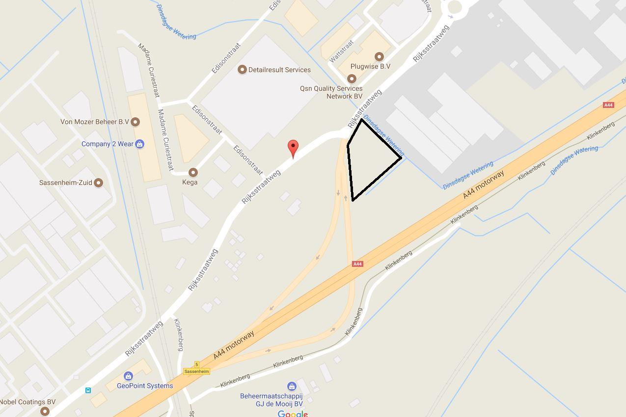 Bekijk foto 1 van Rijksstraatweg