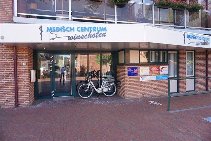 Vissersdijk 19 9a, Winschoten