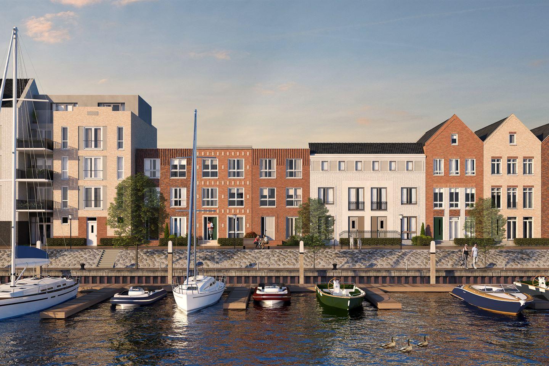 Nieuwbouwproject te koop: De Haven Spijkenisse - Sluis [funda]