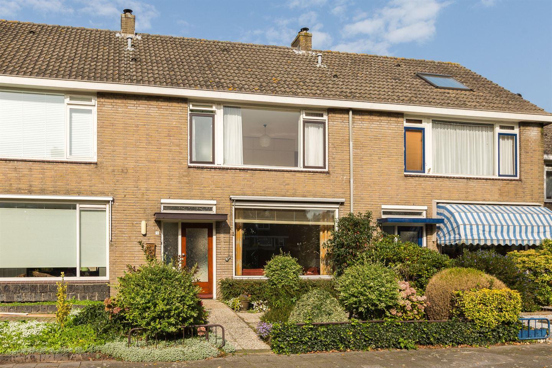 Verkocht maria louisastraat bj vlaardingen funda