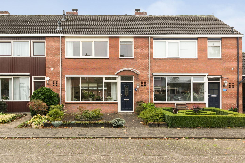 Verkocht: Dorus Rijkersstraat 26 7622 XH Borne [funda]
