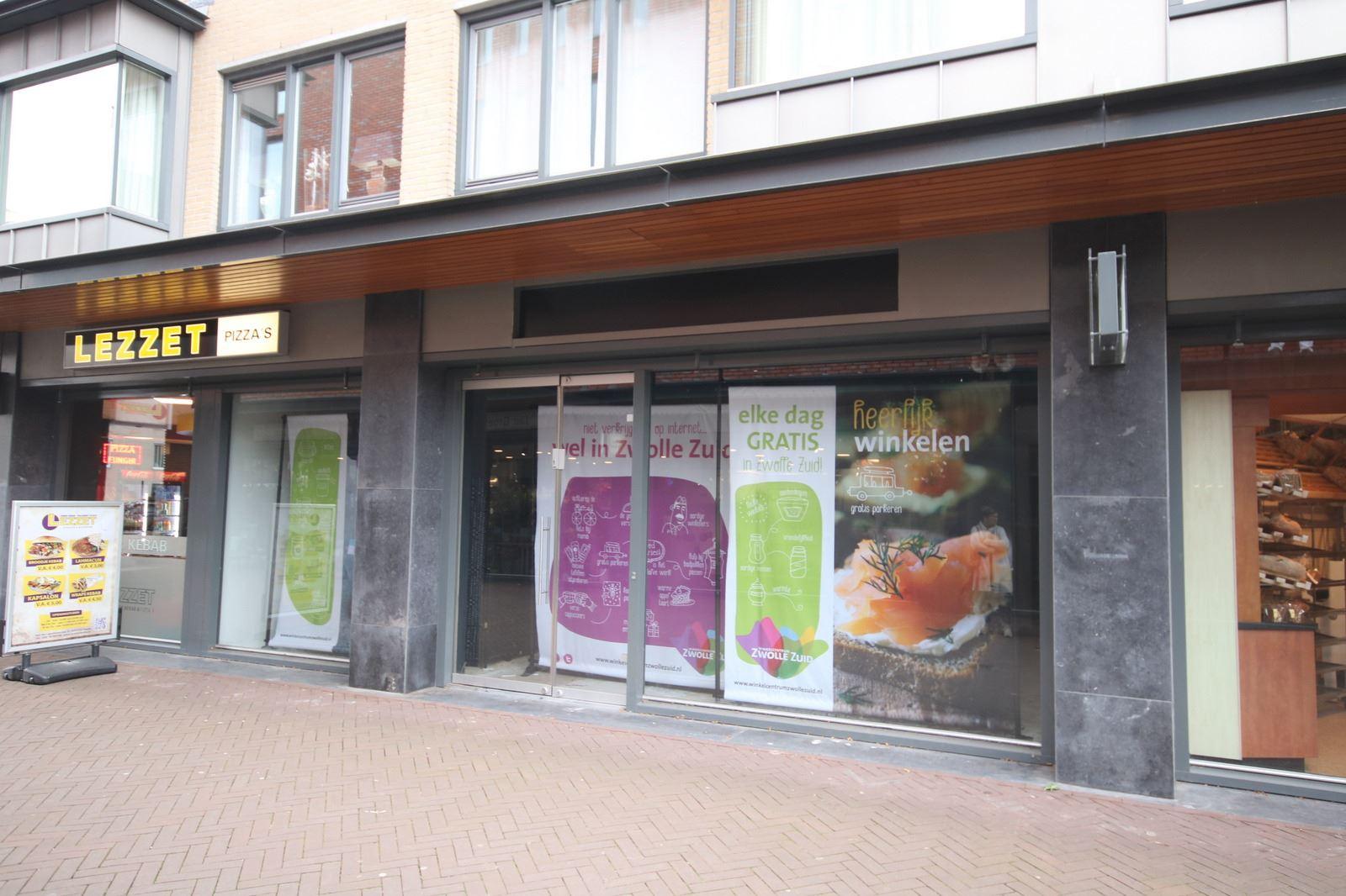 Winkel Zwolle | Zoek winkels te huur: Van der Capellenstraat 53 8014 ...